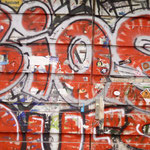 Bild: Grafitti im Schanzenviertel - Bild 2