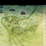 Bild: Karte vom Lankower See
