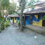 Bild: Arraial d´Ajuna - Hostel