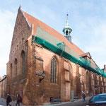 Bild: Heiligen-Geist-Kirche - Foto 1