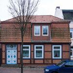 Bild: Bürgerhaus in der Schultstraße