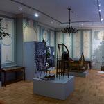 Bild: Kreismuseum im Herrenhaus