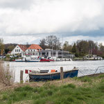 Bild: Blick über die Schlei bei Missunde in Schleswig Holstein - Foto 1