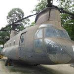 Musée de la guerre Ho Chi Minh