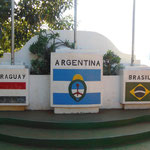Les 3 frontières