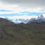 Le pic Fitz Roy