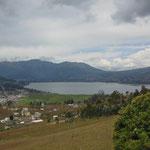 Lac San Pablo