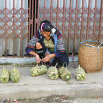 Sapa au Nord du Vietnam et ses différentes tribus