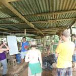 Atelier sur la permaculture