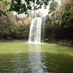 La cascade de Katieng