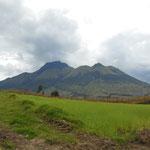 Volcan à Otavalo