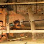 Village de Nong Khiaw