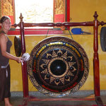 Un gong
