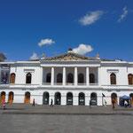 Théâtre de Quito