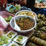 Petit met laotien