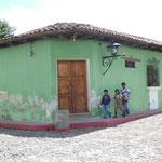 Guatemala - Antigua