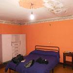 Notre chambre à la Paz