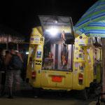 Camion kebab