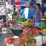 Marché de Nha Trang