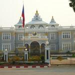 Palais royal de Vientiane