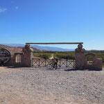 La route du vin de Cafayate