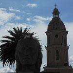 Place Bolivar