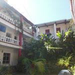 Notre hostel