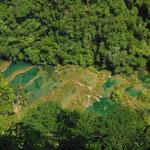Les cascades de Semuc Champey