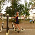 Sport en plein air free