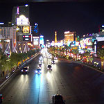 Las Vegas / The Strip