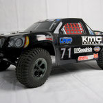 Losi Strike / 1:10 Short Course Truck