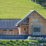 Maison bois Les Petites Roches