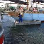Werftaufenthalt 2012