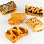 Biscuits apéritifs sur commande