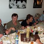 2009 - 23. - 26. Juli - Chinque Terre