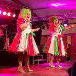Showabend mit HAm & Egg - Foto: KCG Freudenberg
