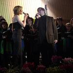 Musical-Gala, 2011, mit Gunnar Schierreich