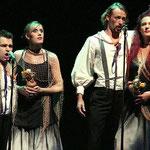 Der Fliegende Holländer - Die Rock-Oper, 2008