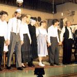 """1986/87: """"Das Sommerfest"""""""