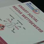 Smart Social Media Wettbewerb