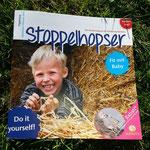 Titelbild Stoppelhopser Ausgabe September/Oktober 2014