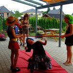 Discoparty Spiele