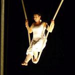 Nuit Romane 2013 Chenevelles > Les Y'Za Trap © Didier Boulanger