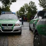 Bayerische Motorenwerke unterstützen den Kampf gegen Rechts
