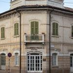 Albergo Italia (1899) - Asmara