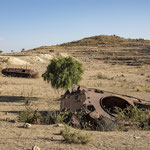 Road Cheren > Massawa