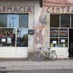 Farmacia Centrale (1910s) - Asmara
