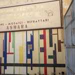 Former Porcellane-Mosaici-Refrattari - Asmara