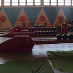 Multisport Bowling Asmara (1950s)