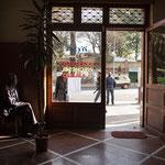 Harnet Avenue (former Viale Mussolini) - Asmara